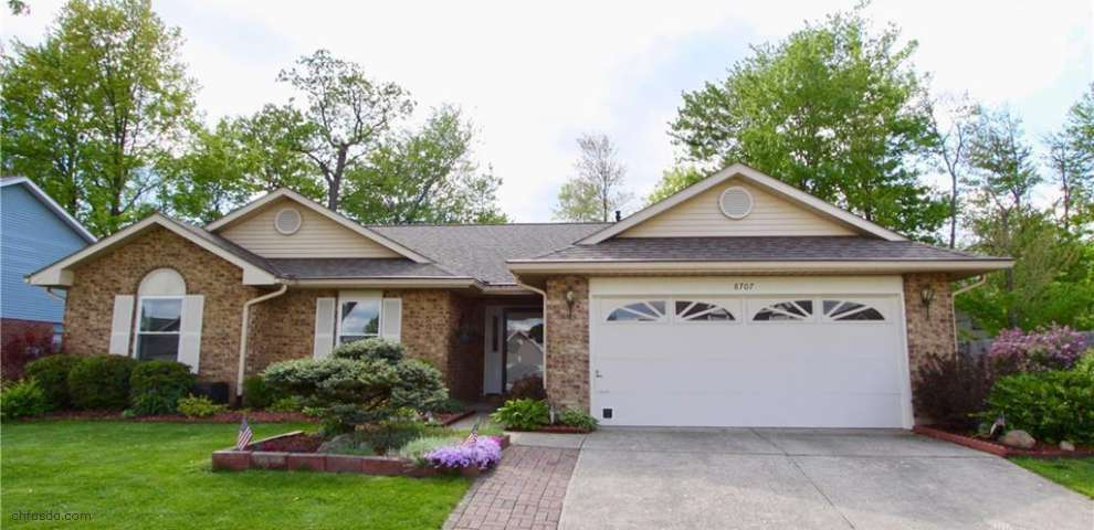 8707 Trowbridge Way, Huber Heights, OH 45424