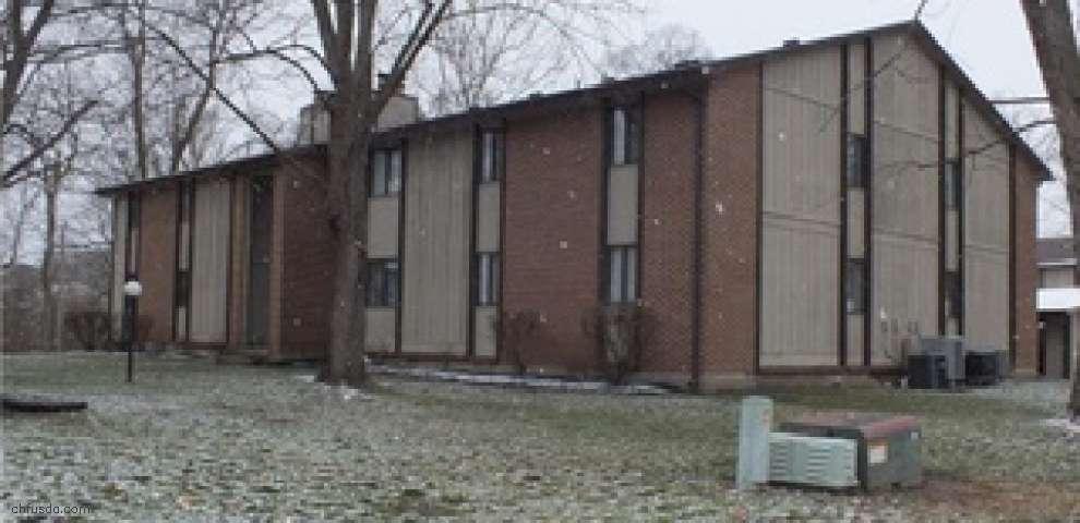 401 Travis Dr, Dayton, OH 45431