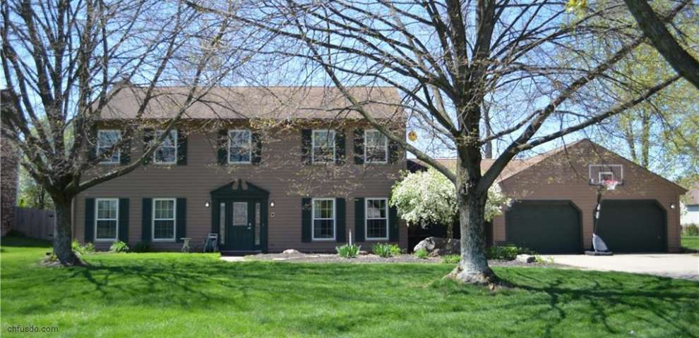 10017 Settlement House Rd, Dayton, OH 45458 - Property Images