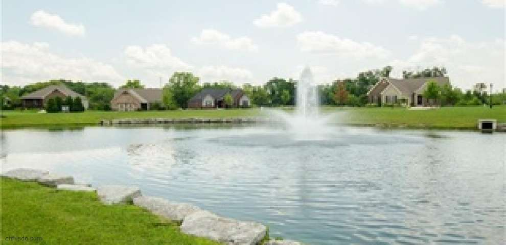 1367 Bourdeaux Way, Clearcreek Township, OH 45458