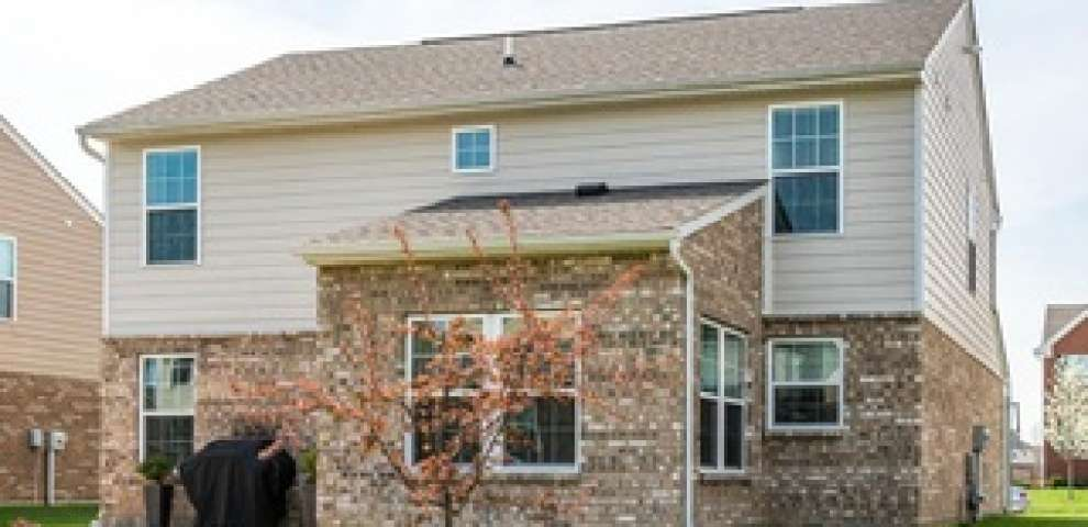 1668 Summit Creek Dr, Clearcreek Township, OH 45458