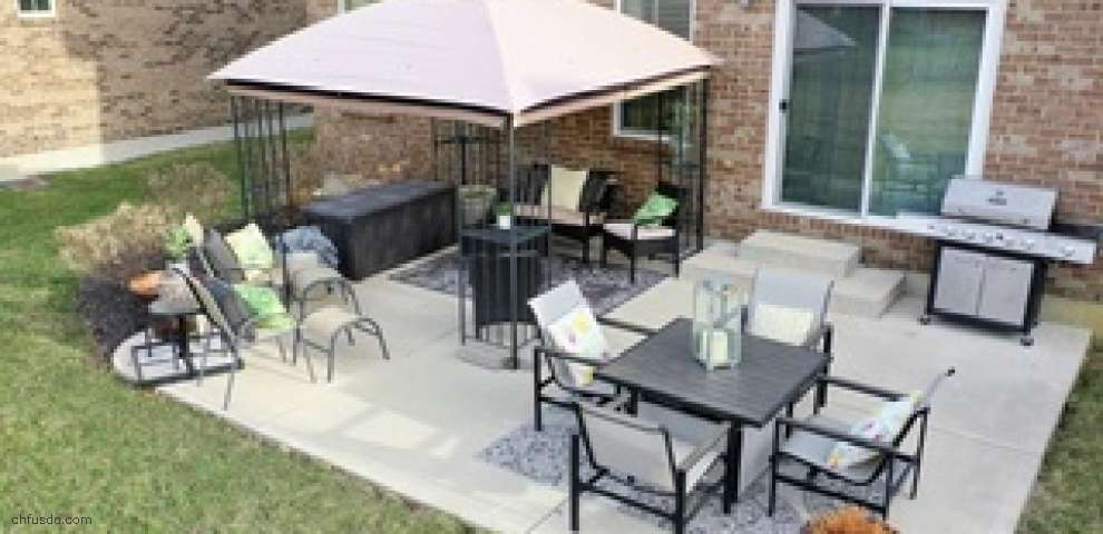 1724 Holly Brook Ct, Clearcreek Twp., OH 45458