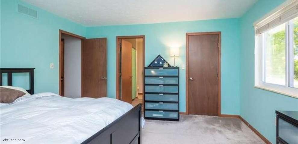 9835 Sheehan Rd, Washington Township, OH 45458