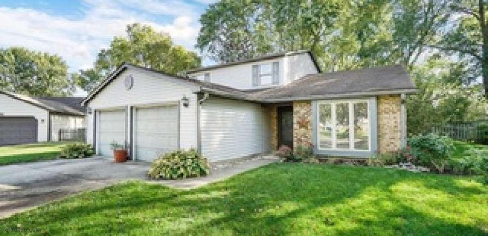 1014 Glen Arbor Ct, Centerville, OH 45459
