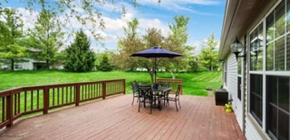 6553 Sandyhill Dr, Centerville, OH 45459