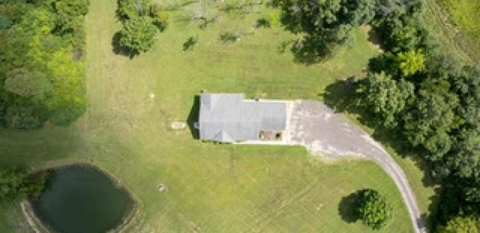 1418 Vollmar Rd, Chillicothe, OH 45601
