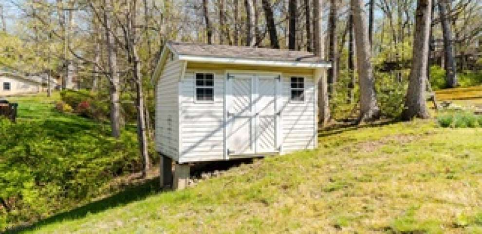15 Patrick Ct, Chillicothe, OH 45601