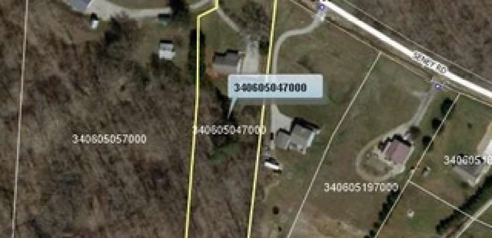 2886 Seney Rd, Chillicothe, OH 45601