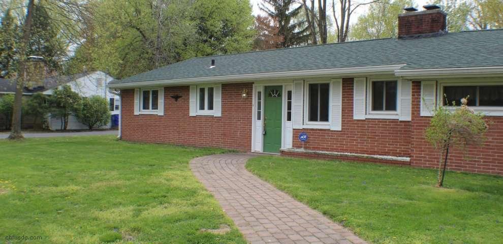 60 Limestone Blvd, Chillicothe, OH 45601