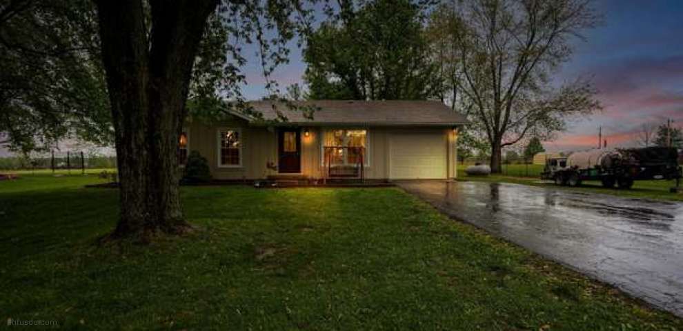 7221 Egypt Pike, Chillicothe, OH 45601