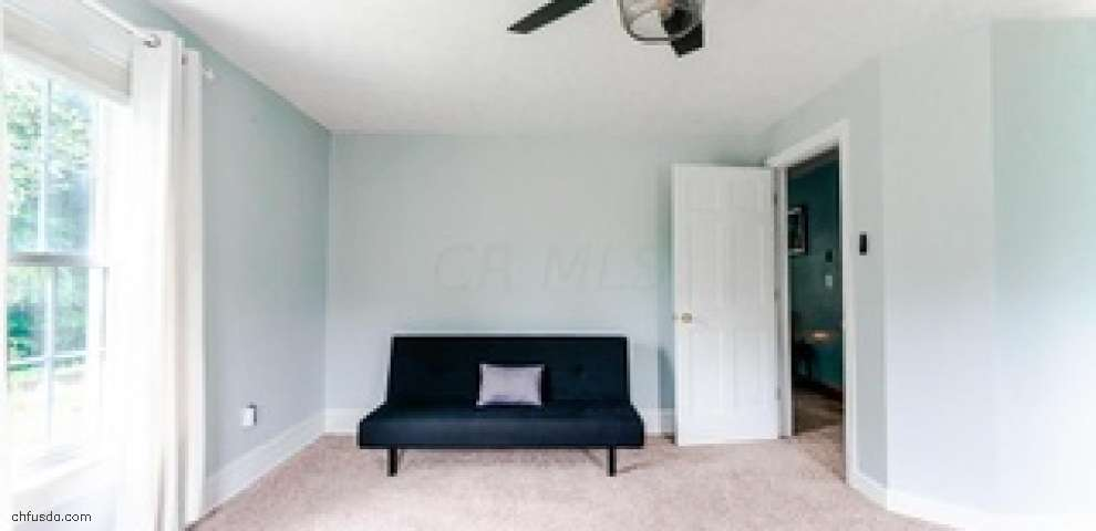 883 E Hydell Rd, Chillicothe, OH 45601