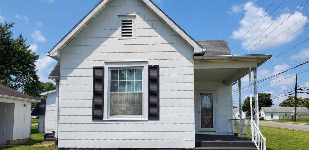 205 S Bennett Ave, Jackson, OH 45640