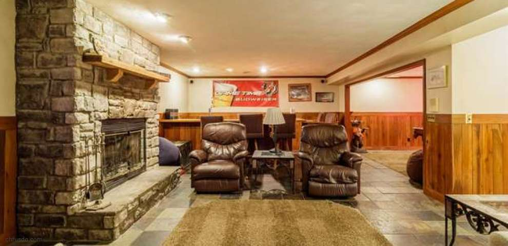 1160 Conaway Rd, Franklin Twp, OH 45660