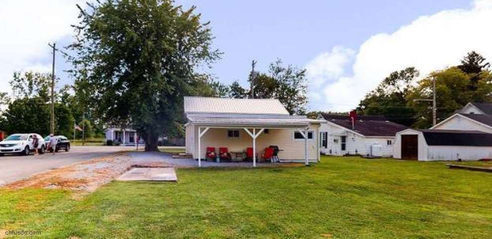 1390 Tri-county Rd, Winchester, OH 45697