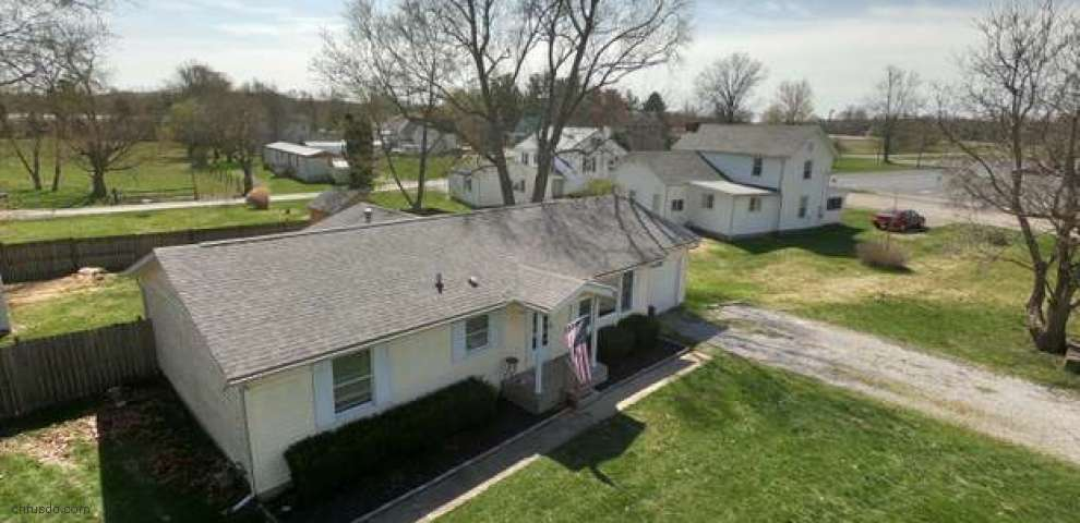 1734 Hill St, Albany, OH 45710