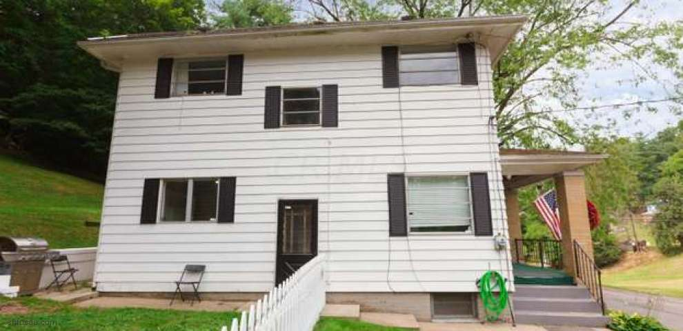 556 Pleasantview Ave, Nelsonville, OH 45764