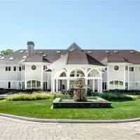 "Curtis ""50 Cent"" Jackson home in Farmington, CT"