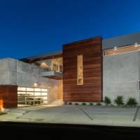 Robert Herjavec home in Los Angeles, CA
