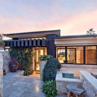 Mark Cuban home in Laguna Beach, CA