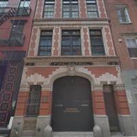 Anderson Cooper home in New York, NY
