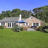 Anderson Cooper home in Westhampton Beach, NY