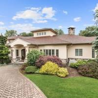 Wendy Williams home in Livingston, NJ