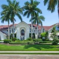 Judge Judy Sheindlin home in Naples, FL