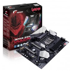 Placa Mãe Colorful iGame Z390 Vulcan X V20, Chipset Z390, Intel LGA 1151, ATX, DDR4