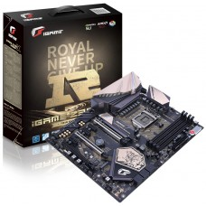Placa Mãe Colorful iGame Z390-X RNG Edition V20, Chipset Z390, Intel LGA 1151, ATX, DDR4