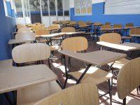 """Dentro del contexto del plan Paso a Paso, la autoridad regional de Educación, Felipe Muñoz, detalló que """"todas las comunas que están en la etapa 3 están en condiciones de volver a clases presenciales""""."""
