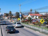 El alcalde Gonzalo López, no descarta que su comuna retroceda pese a la baja cantidad de casos que registran.