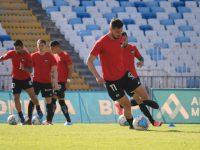 Tras la renovación de históricos jugadores como Albert Acevedo y Ramón Fernández, el cuadro dirigido por Dalcio Giovagnoli no ha sumado nuevos nombres.