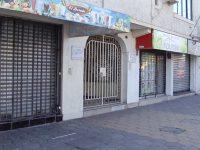 Con cuarentena durante los fines de semana, los comerciantes y dueños de restoranes serán los principales perjudicados en la capital regional.