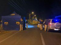 La Policía de Investigaciones informó este viernes que los siete sujetos presuntamente involucrados se encuentran detenidos.
