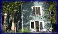 Basswood Cottage