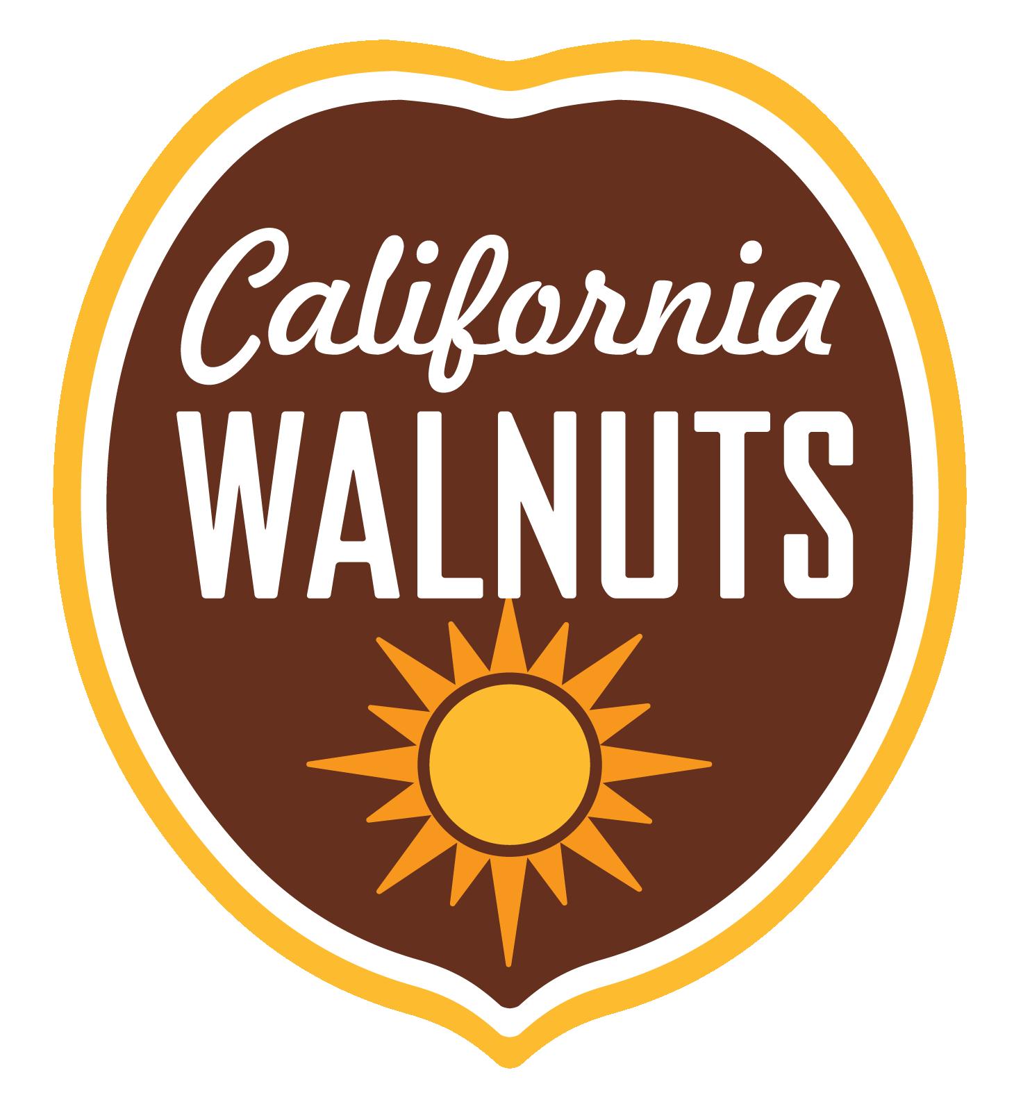 Walnuts Logo English