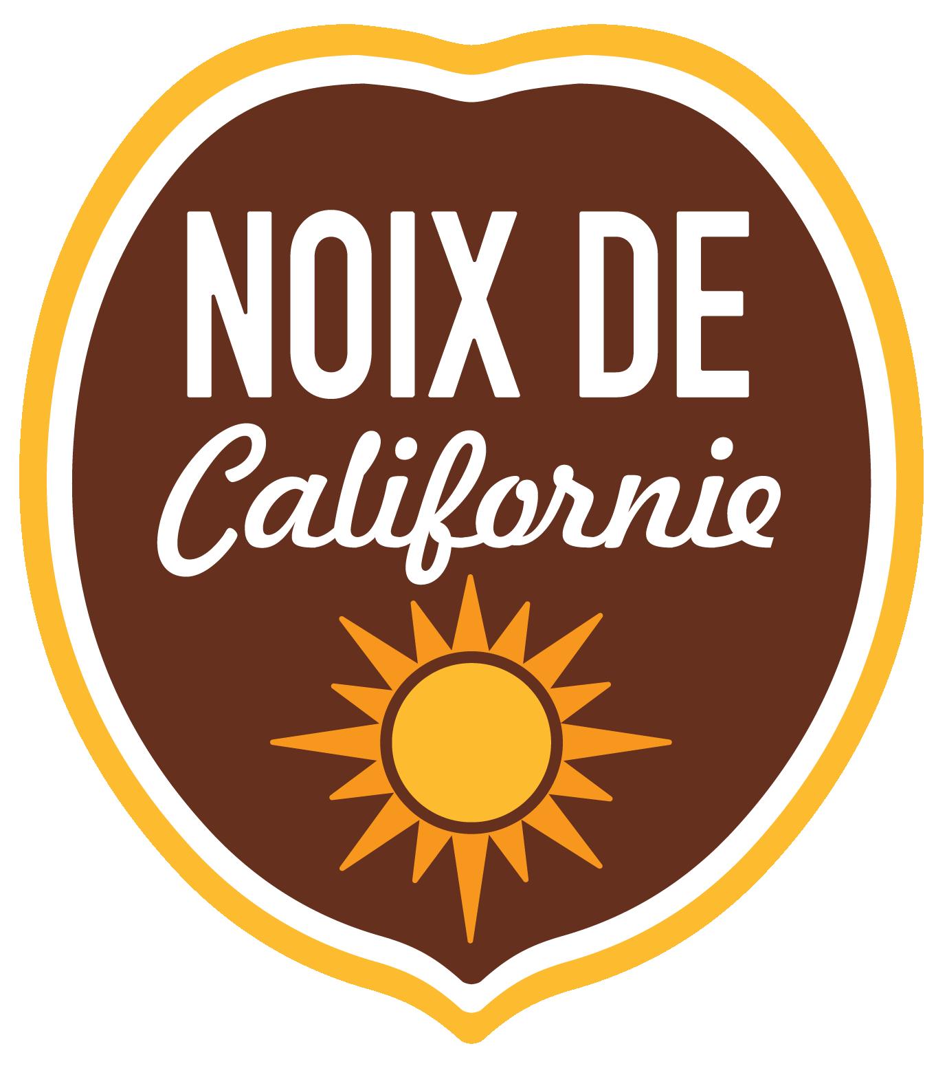 Walnuts Logo French