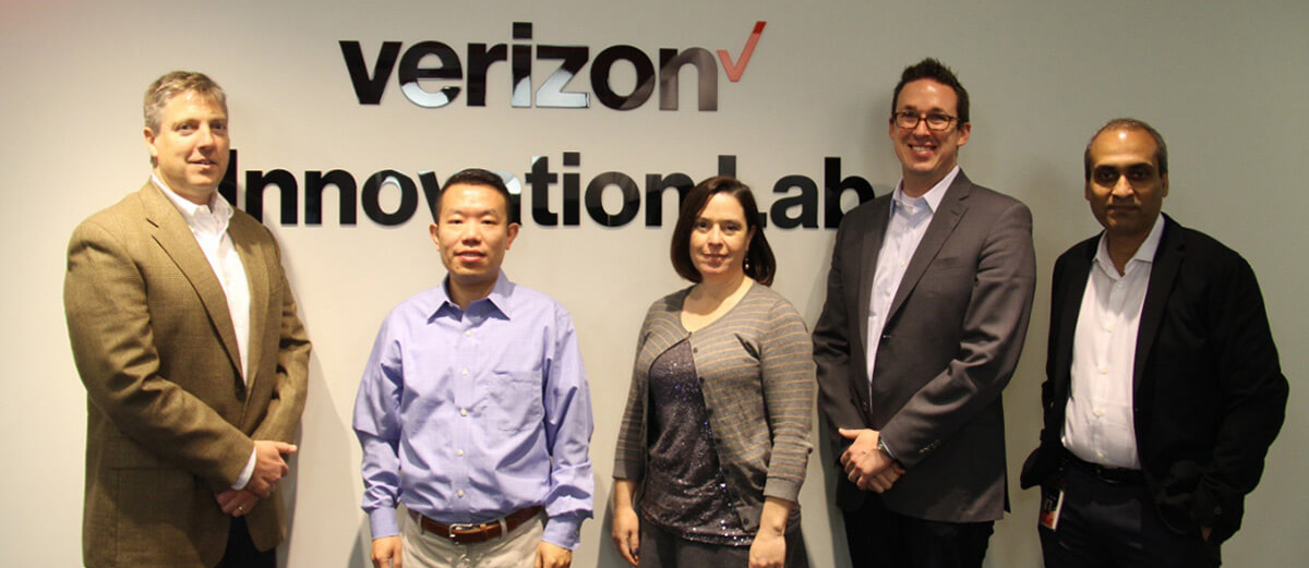 Winners Announced in Verizon* and Intel Network Builders Innovation Challenge Update
