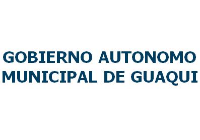 Gobierno Autonomo Municipal De Guaqui