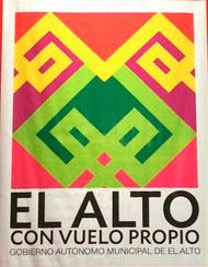 Gobierno Autonomo Municipal De El Alto