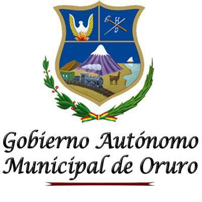 Gobierno Autonomo Municipal De Oruro