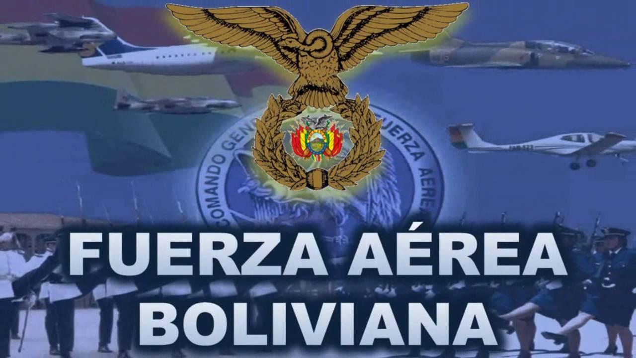 Fuerza Aerea Boliviana