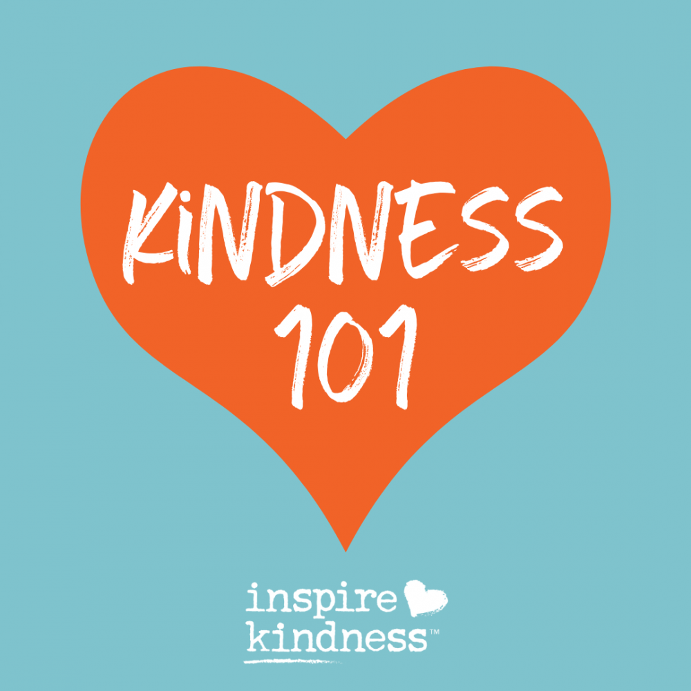 kindness 101 meaning