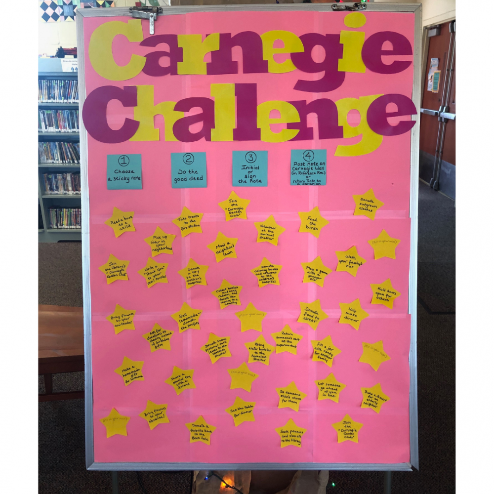 library-kindness-goal