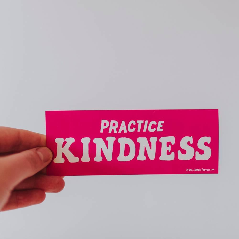 kindness-101