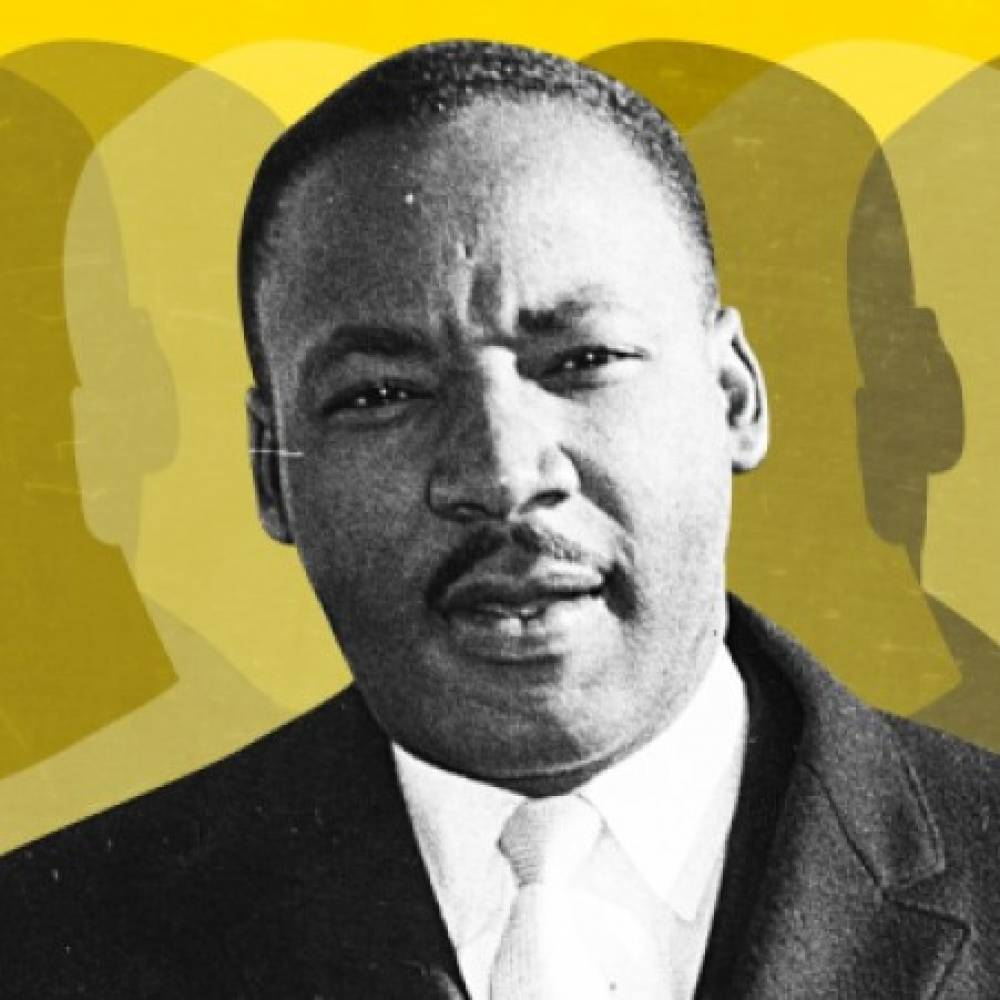 Martin Luther King Jr. Kindness Quotes