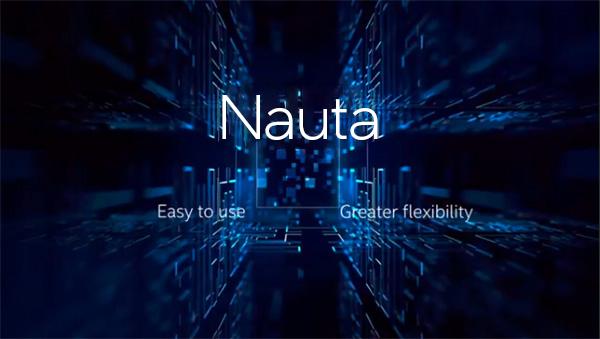 Nauta Deep Learning Platform