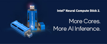 Introducing The Intel Neural Compute Stick 2