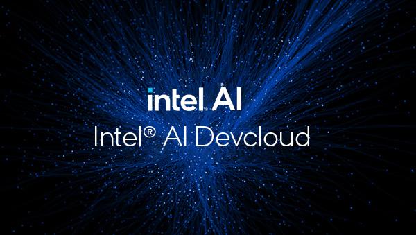 Intel® AI DevCloud
