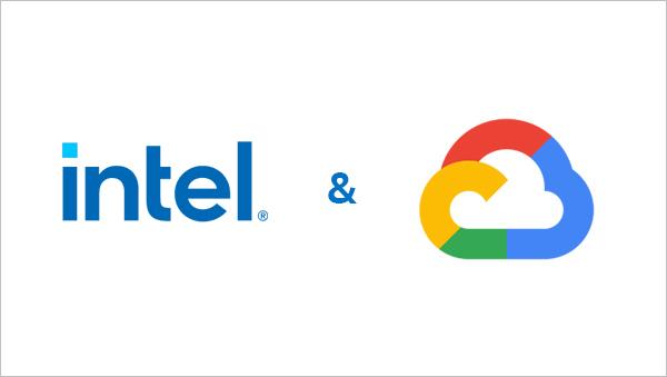 Intel & Google Cloud